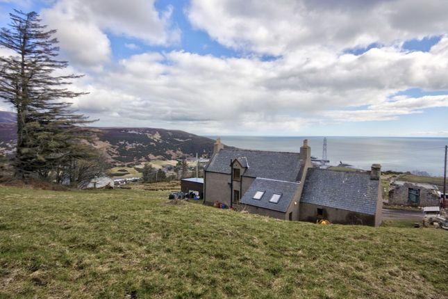 2 bedroom cottage for sale in West Helmsdale, Helmsdale
