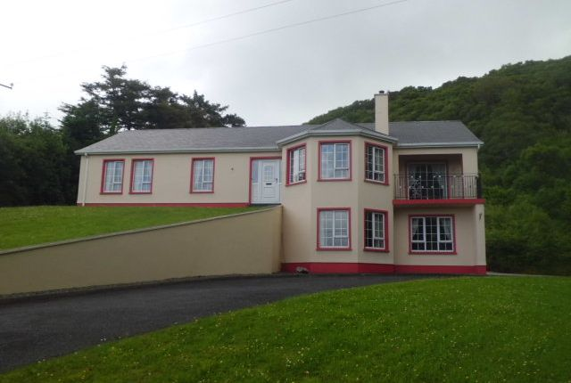 Thumbnail Detached house for sale in Ranny, Kerrykeel, Donegal