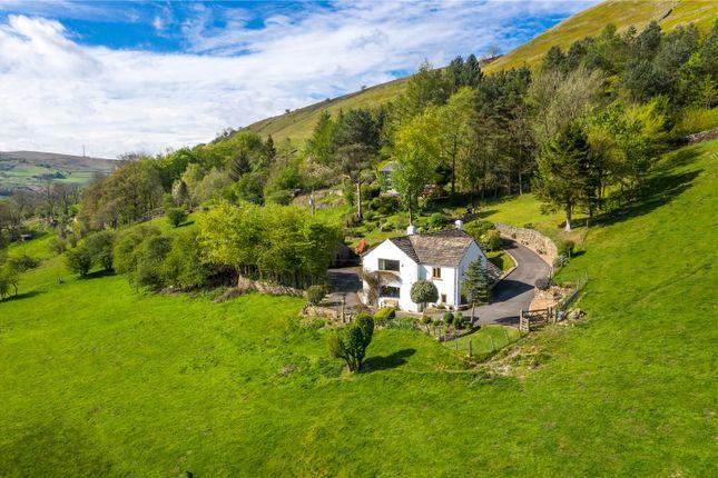 Thumbnail Property for sale in Primrose Vale, Little Hayfield, High Peak, Derbyshire