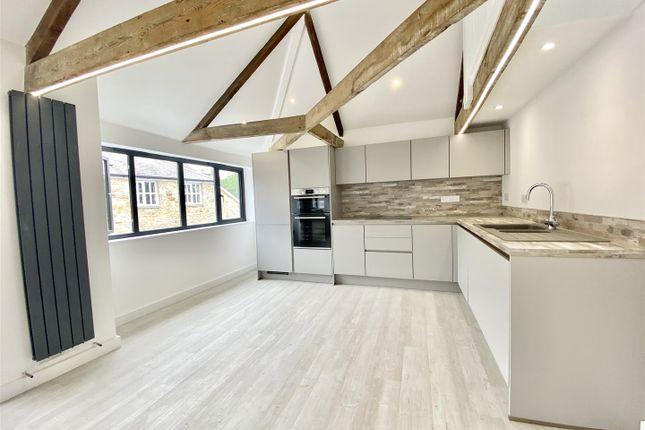 1 bed flat for sale in Lady Street, Helston TR13