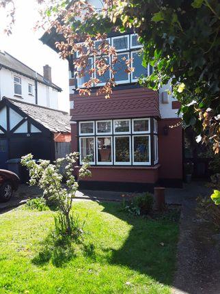 Thumbnail Semi-detached house for sale in Princes Court, Wembley