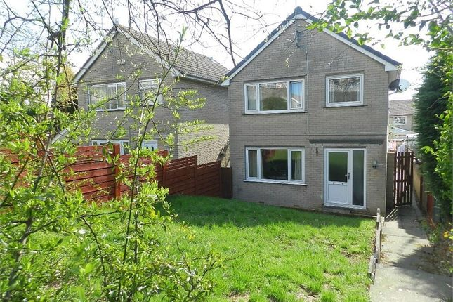 Thumbnail Detached house for sale in Eyre Gardens, High Green, Sheffield, South Yorkshire