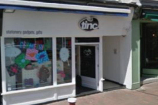 Thumbnail Retail premises to let in High Street, Tunbridge Wells