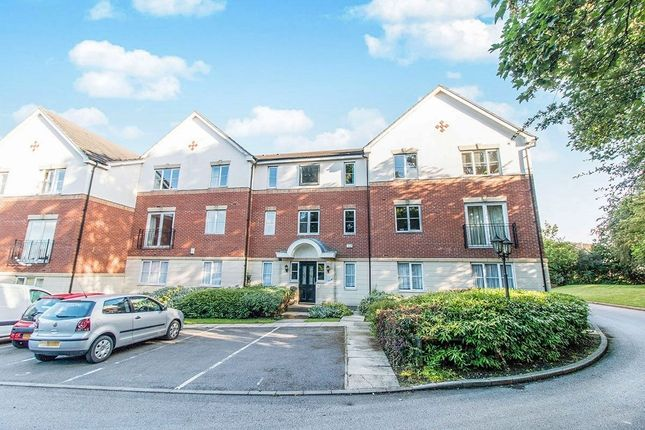 Thumbnail Flat to rent in Victoria Court, Leeds