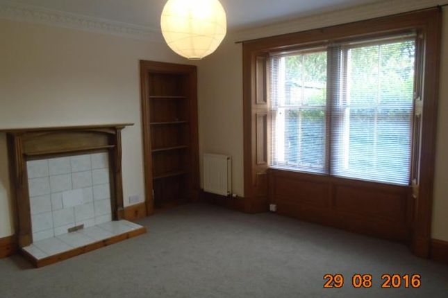Thumbnail Flat to rent in Church Street, Carnoustie