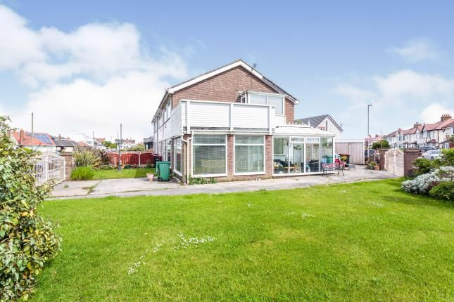 Thumbnail End terrace house for sale in South Avenue, Thornton-Cleveleys, Lancashire, .