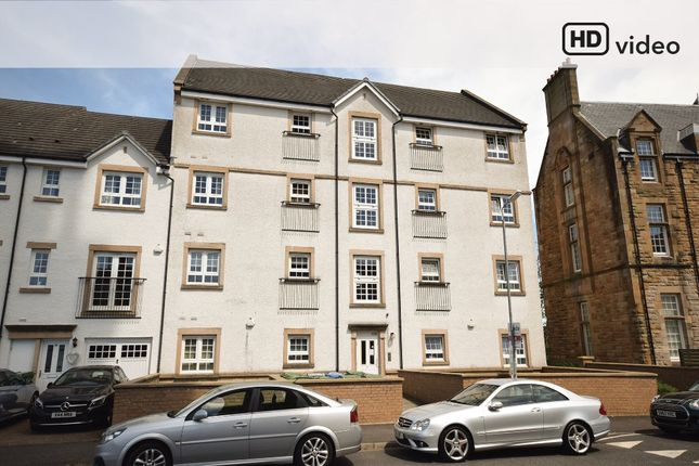 Thumbnail Flat for sale in Parklands Oval, Glasgow