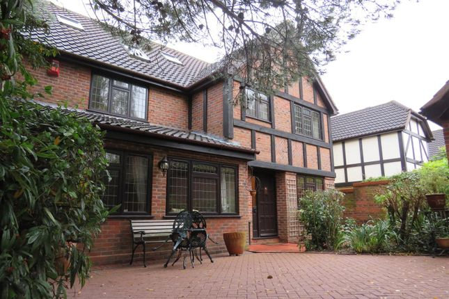 Thumbnail Detached house for sale in Northgate, Thorpe End, Norwich