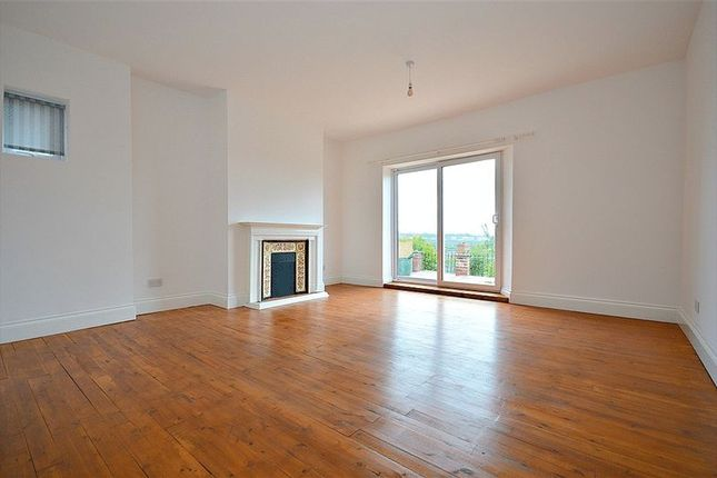 Thumbnail Property to rent in Hill Top, Cwmbran