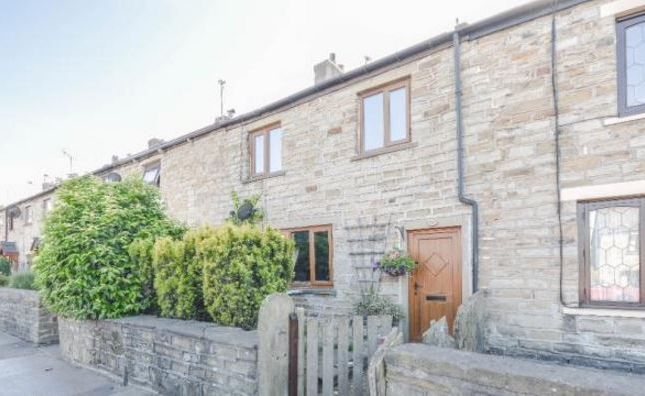 Thumbnail Cottage for sale in Whalley Road, Accrington