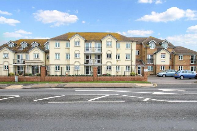 Thumbnail Property for sale in Beachville Court, Brighton Road, Lancing