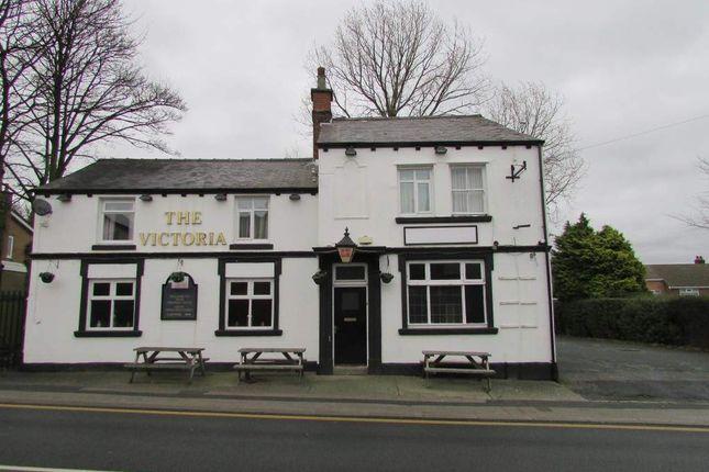 Thumbnail Pub/bar for sale in Higher Highfield Court, Haigh Road, Aspull, Wigan