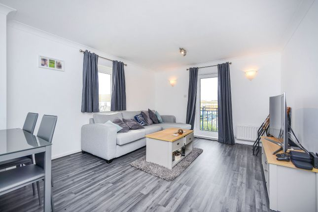 Thumbnail Flat to rent in Victory Mews, The Strand, Brighton