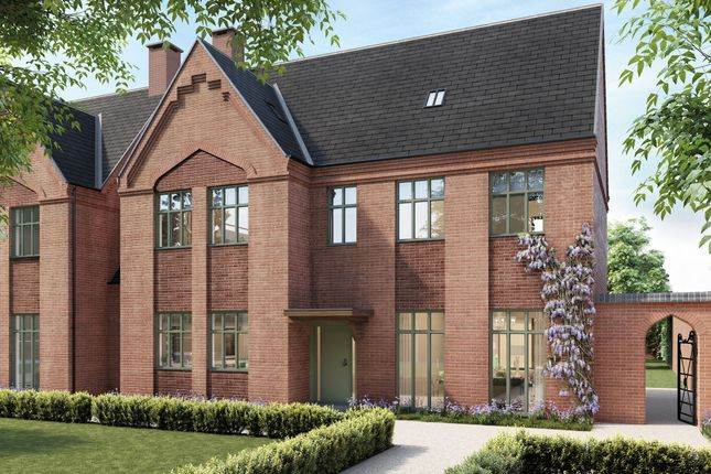 Thumbnail Property for sale in Rising Lane, Baddesley Clinton, Solihull