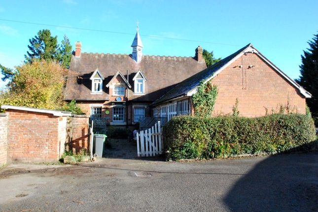 Thumbnail Detached house for sale in Coachmans, Wynstones Drive, Brookthorpe, Gloucester