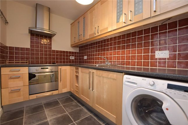 1 bed flat to rent in Ingledew Court, Leeds, West Yorkshire