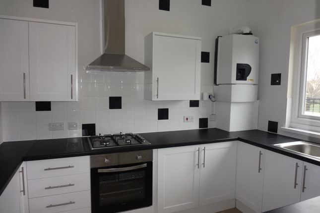 Thumbnail Flat to rent in Crookhorn Lane, Purbrook, Waterlooville