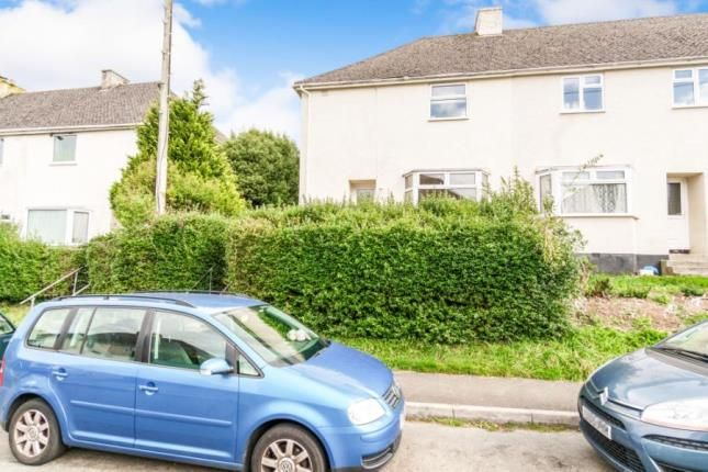 Thumbnail Property for sale in Saltash, Cornwall