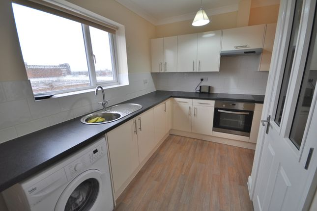 Thumbnail Flat to rent in Station Street Business Centre, Station Street, Burton-On-Trent