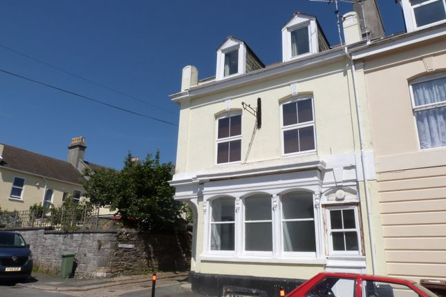 Thumbnail Maisonette to rent in Selborne Mews, Plymouth
