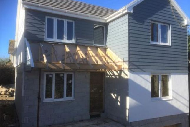 Thumbnail Detached house for sale in Goldsithney, Penzance, Cornwall.