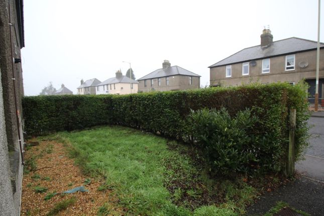 External of Lilybank Crescent, Forfar, Angus DD8