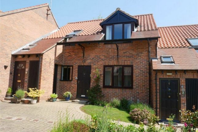 Thumbnail Flat for sale in Chancery Court, Acomb, York