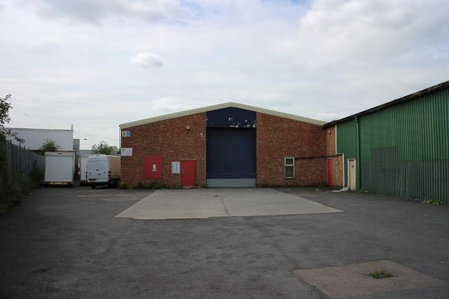 Thumbnail Light industrial to let in & 4 Bakewell Road, Loughborough, Leicestershire