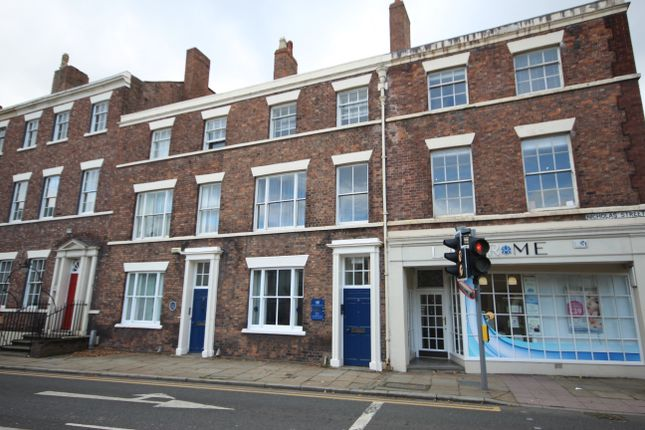 Thumbnail Office to let in 6 Nicholas Street, Chester