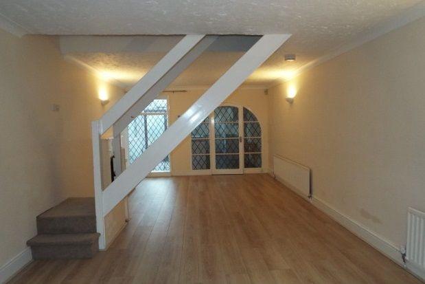 Thumbnail Property to rent in New Street, Dordon, Tamworth
