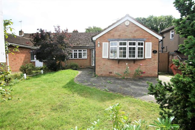 Thumbnail Bungalow for sale in Broad Acre, Bricket Wood, St. Albans