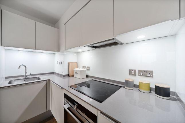 Kitchen of 130, Elephant Road, London SE17
