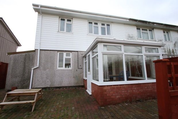 Thumbnail Property to rent in Hayton Green, Coventry