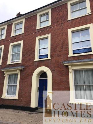 Studio to rent in Parkholme Terrace, High Street, Lowestoft NR32
