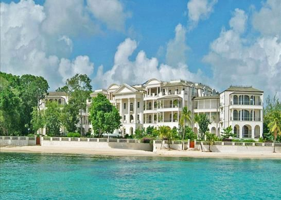 Thumbnail Apartment for sale in Saint James, Barbados