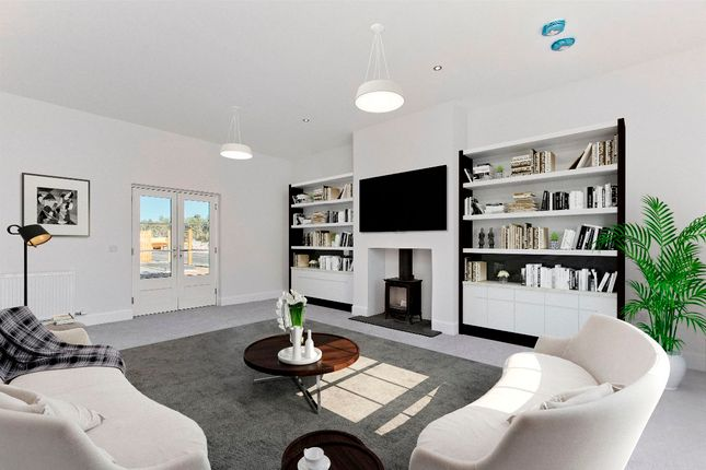 Thumbnail Detached house for sale in Bishops Hill Road, Tornagrain, Inverness