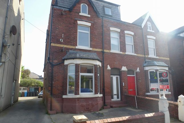 Thumbnail Property to rent in Park Road, St. Annes, Lytham St. Annes
