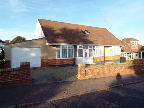 Thumbnail Property for sale in Priory View Road, Bournemouth