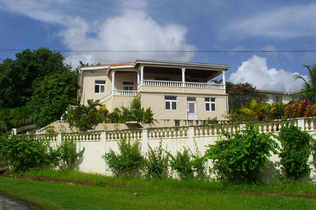Thumbnail Town house for sale in Property In Belfast, Belfast Dominica, Dominica