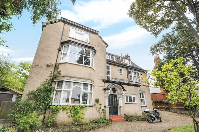1 bed flat for sale in Normanton Road, South Croydon
