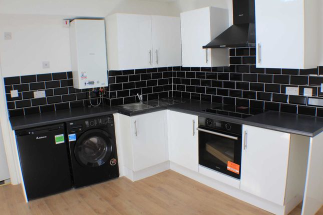 Thumbnail Flat to rent in 1, Butchers Row, Banbury
