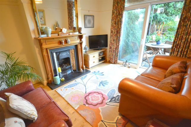 Living Room of South Kingsmead Road, Knighton, Leicester LE2