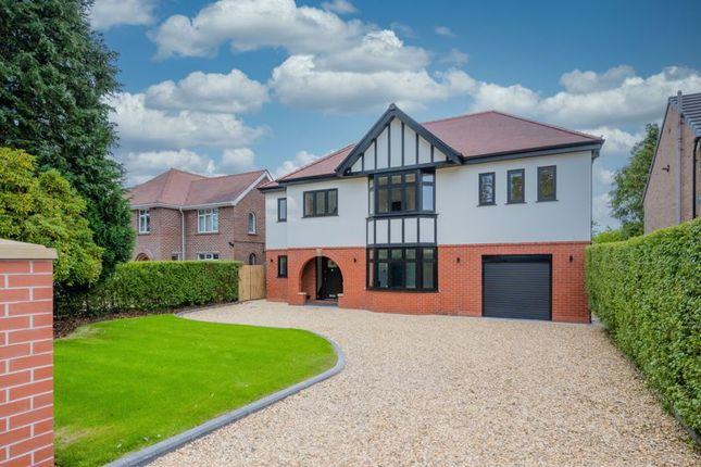4 bed detached house for sale in Swanpool Lane, Aughton, Ormskirk L39