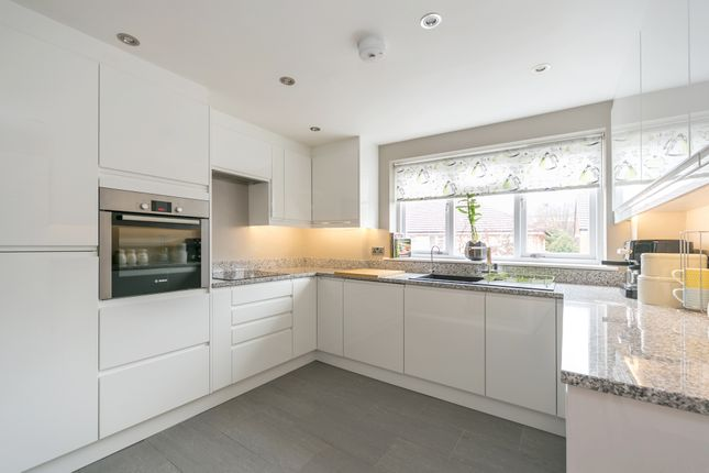 Thumbnail Flat for sale in Bailey Close, London