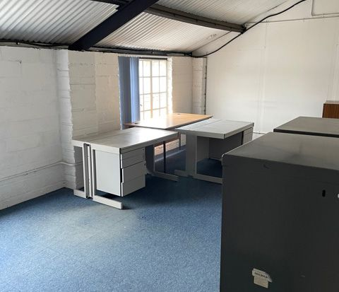 Thumbnail Office to let in Alphingbrook Road, Exeter