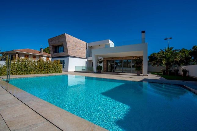Villa for sale in Campoamor, Orihuela Costa, Spain