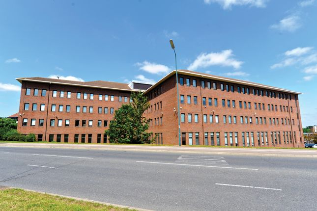 Thumbnail Office to let in Station Approach, Harlow