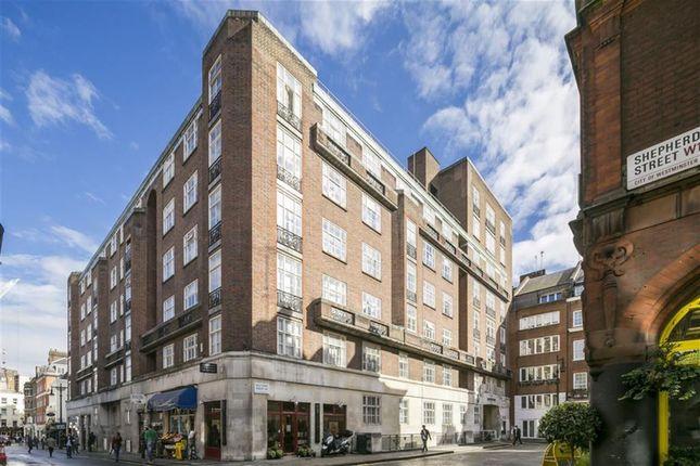 1 bed property for sale in Carrington House, Mayfair, Mayfair, London