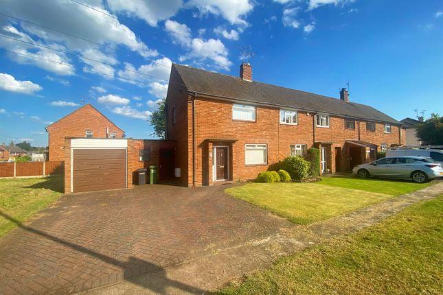 Thumbnail Property for sale in Habberley Lane, Kidderminster