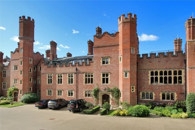 Thumbnail Flat for sale in Swaylands, Penshurst, Kent